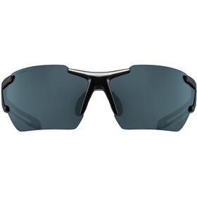 UVEX Sportstyle 803 Colorvision Occhiali, black mat/urban
